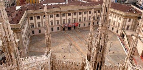 Tutte le grandi mostre del 2013 a Milano. Da Adrian Paci a Modigliani, passando per Warhol e Piero Manzoni. E arriva anche la collezione del Whitney