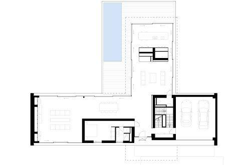 wwwlrsarchitectesch 2009-2015 / Projet d\u0027une maison d\u0027habitation