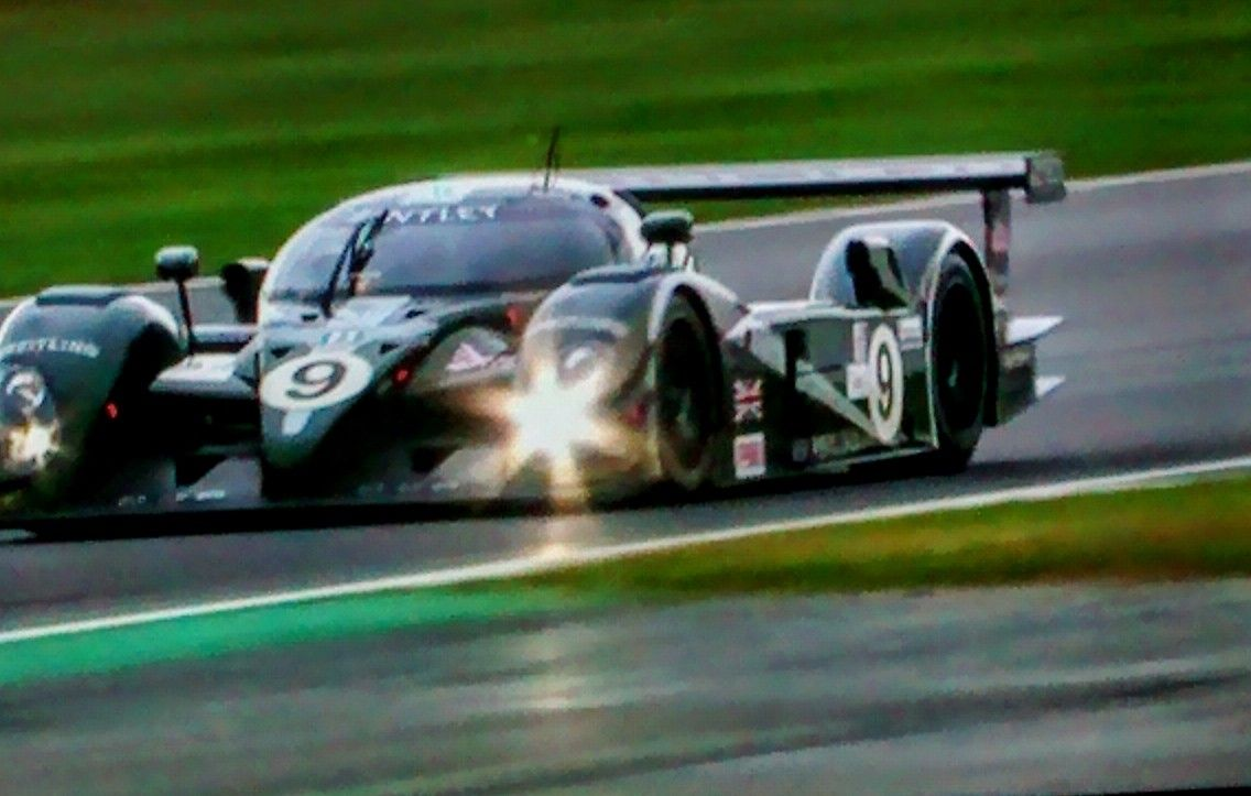 Bentley at Le Mans 24 hours race Racing, Le mans, Track car