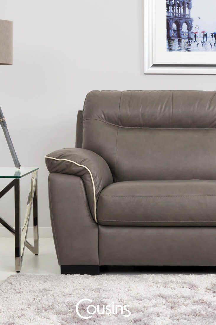 Linara 3 seater sofa - type M/S | Living Room | 3 seater sofa, Sofa ...