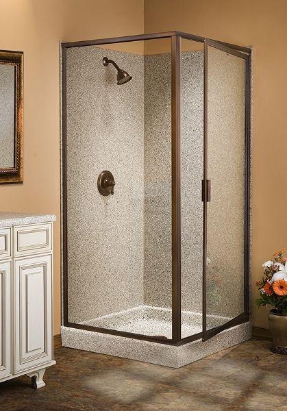 Our Shower Photo Gallery Shower Doors Install Glass Shower Door
