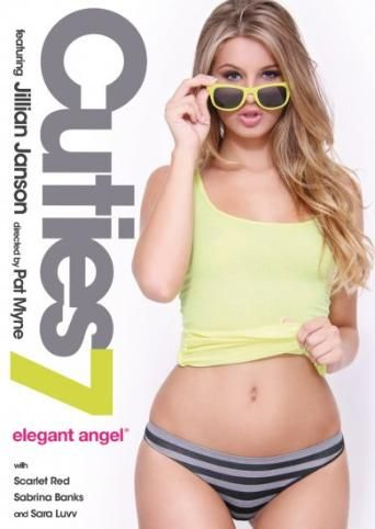 One Of Fyretvs Mostpopular Movies Cuties 7 By Elegant Angel