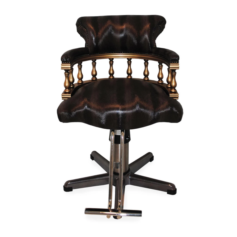 Belvedere Windsor Styling Chair With 25 5 Star Base Chair Style