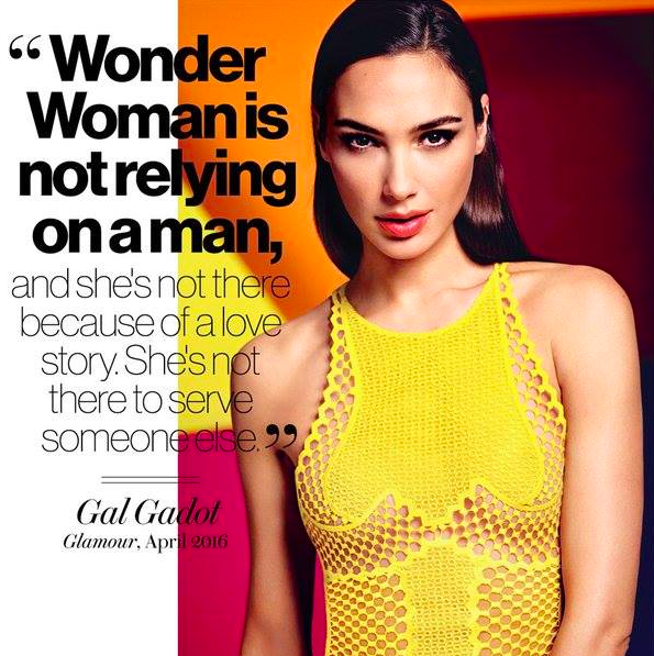 Quotes From Wonder Woman Movie: First Quotes From The New Movie Wonder Woman 2017