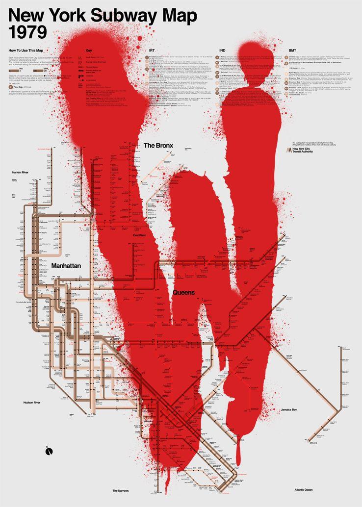 Warriors Subway Map.Gentlemanpencil Blisters Warriors Omar S In 2019 Warrior Movie