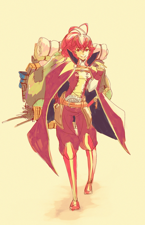 Pin by Laura Aasland on Gamer Life Fire emblem, Anna