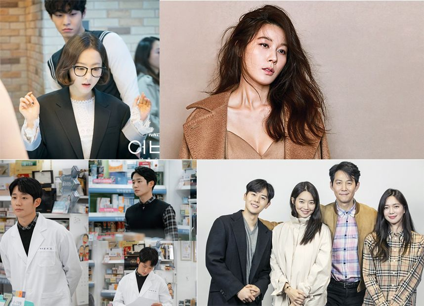 10 KDRAMAS TO PREMIERE THIS MAY 2019