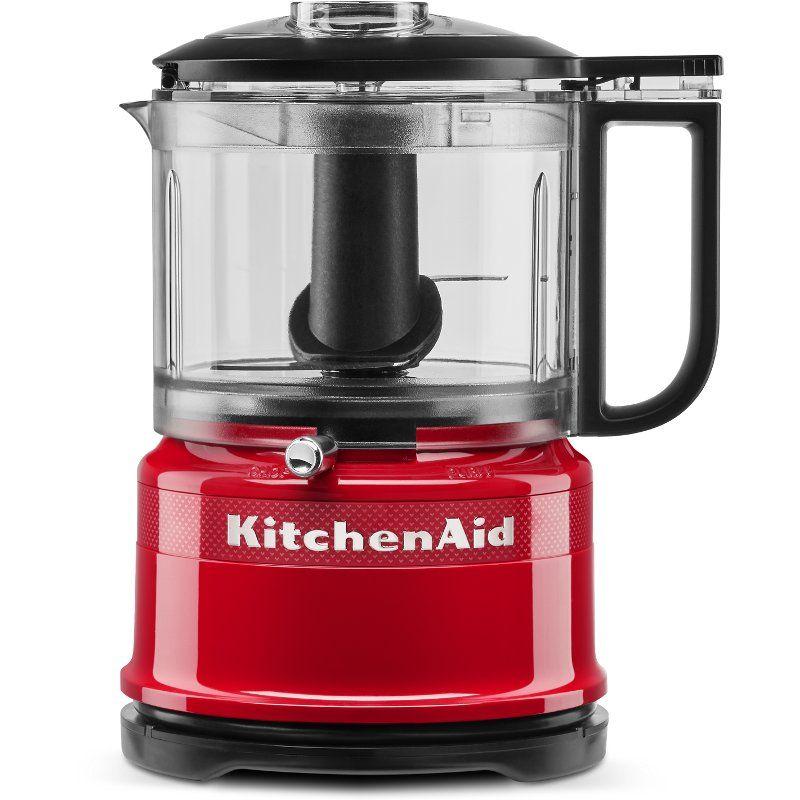 14++ Food processor kitchenaid mini Sammlung