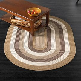 North Shore Poly Braided Reversible Rug Sears Sears Canada