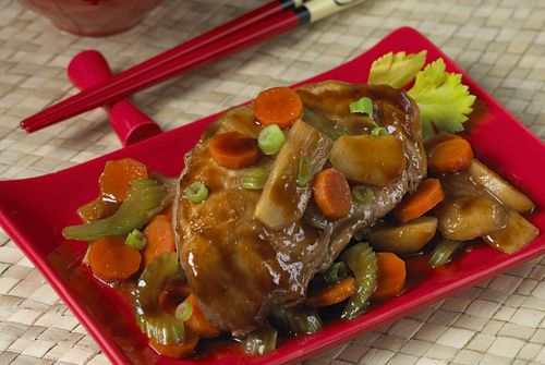 Crock-Pot® Oriental Chicken - Kidney-Friendly Recipes ...