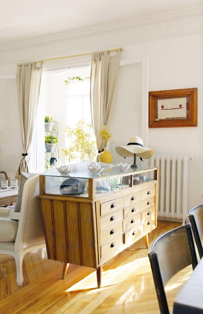 Muebles de oficio: más prácticos y decorativos que nunca