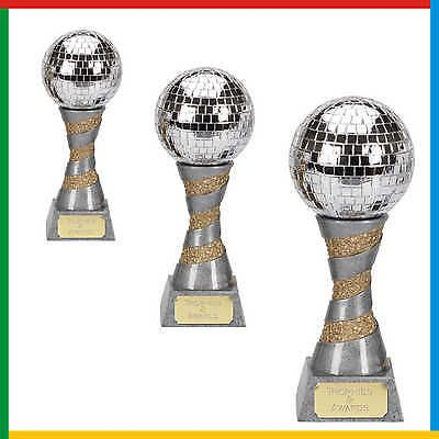 Xplode glitterball trophy #dance mirrorball award trophies #*free - view resume