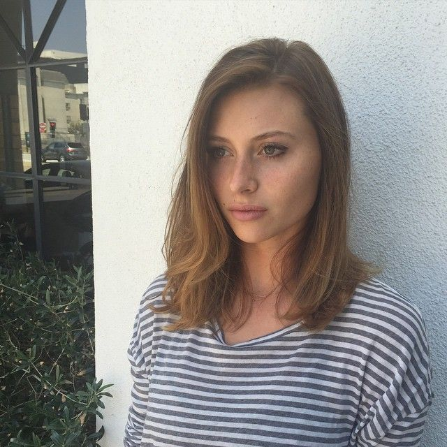 ALY MICHALKA at National Womens History Museum Women