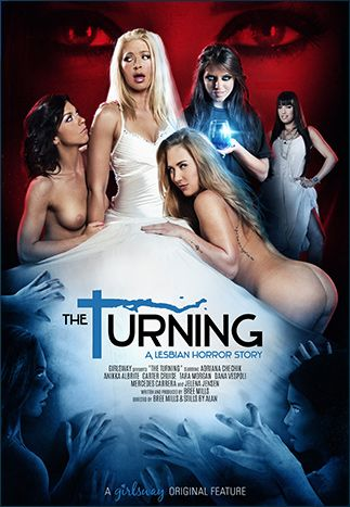 The Turning Mercedes Carrera Lesbians Turning Zombies Cruise Posters Apps