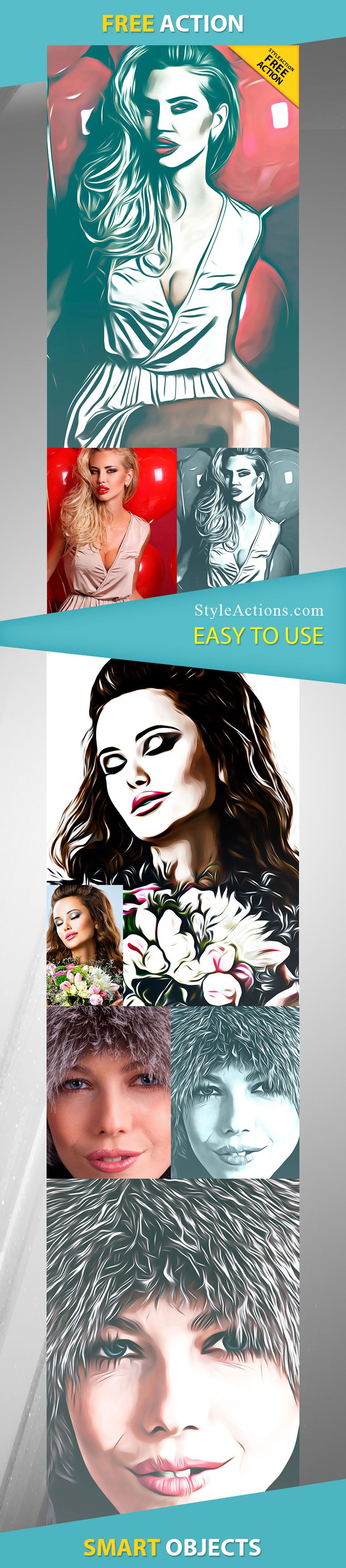 Art Action Free Download 15865 Free