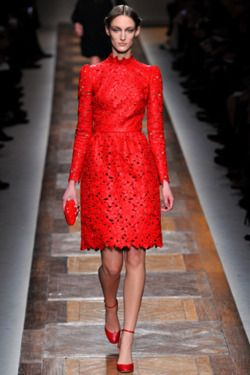 Valentino Autumn/Winter 2012