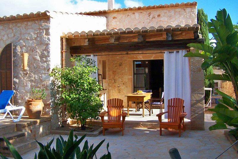 Ferienhaus Luisa Auf Mallorca Mit Pool Modern Eingerichtet Ferienhaus Mallorca Ferienwohnung Mallorca Ferienhaus Mallorca Mieten