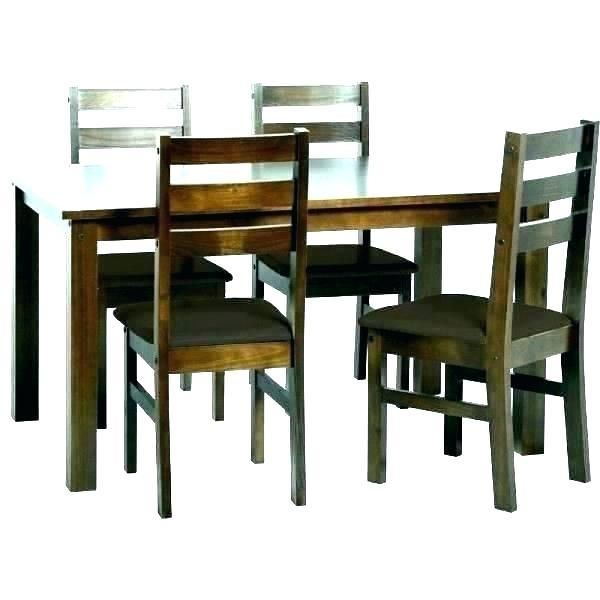 Enjoyable Compact Dining Furniture White Compact Dining Tables And Ibusinesslaw Wood Chair Design Ideas Ibusinesslaworg