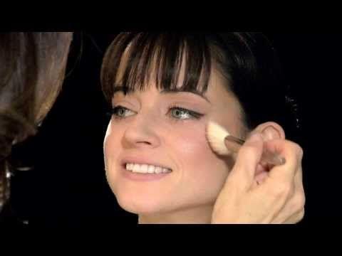 Trish Mcevoy 8 Step Makeup Lesson Makeup Lessons Trish Mcevoy Makeup Trish Mcevoy Makeup Eye