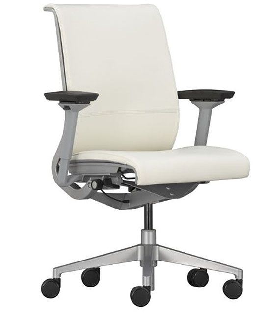Cozy Modern Office Chair With Images Office Furniture Modern