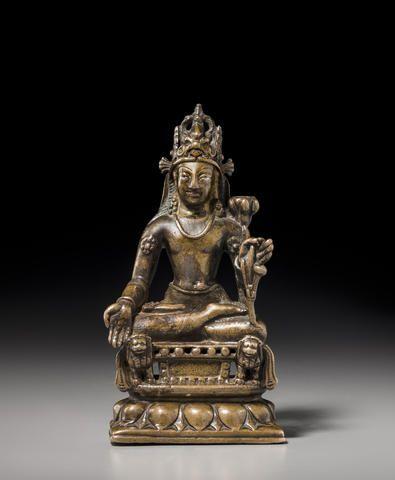 Nepalese   Himalayan Buddhist Art - Art Bouddhiste de l