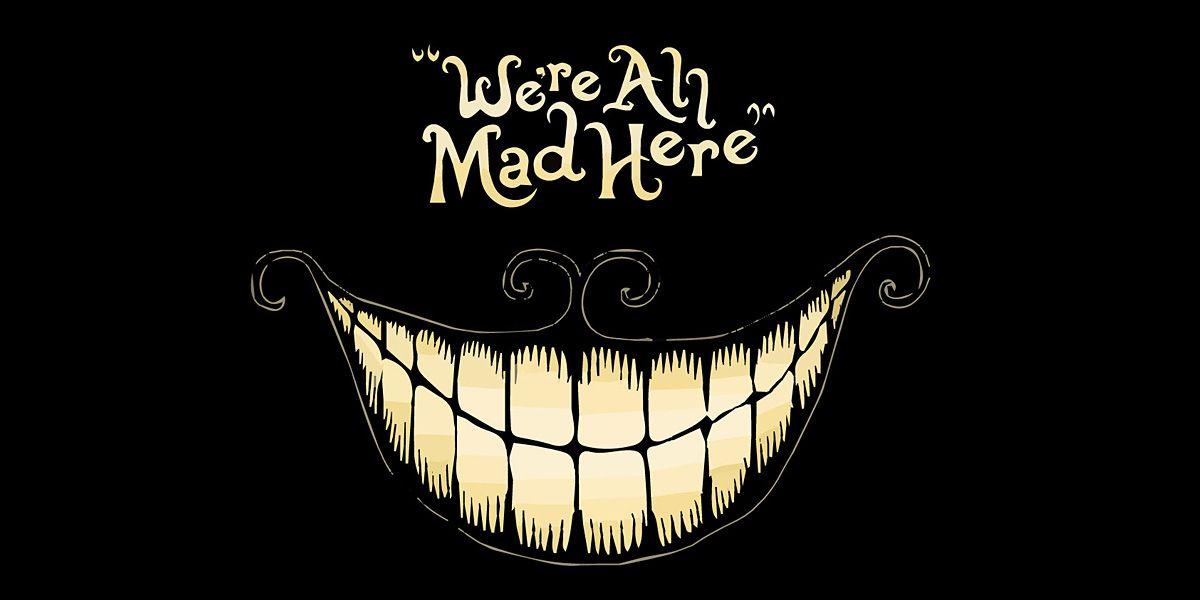 alice in wonderland quotes Alice in Wonderland Twitter