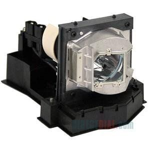 Power by Philips Replacement Lamp Assembly with Genuine Original OEM Bulb Inside for EPSON EMP-54 Projector