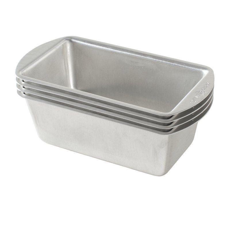 Nordic Ware Mini Loaf Pan Mini Loaf Pan Loaf Pan Nordic Ware