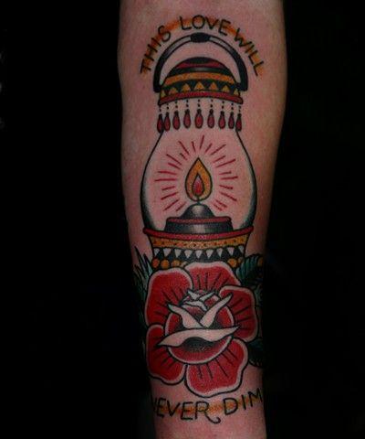 Pin By Aaron Mcclure On Tattoo1892 Devotion Tattoo Tattoos Traditional Tattoo