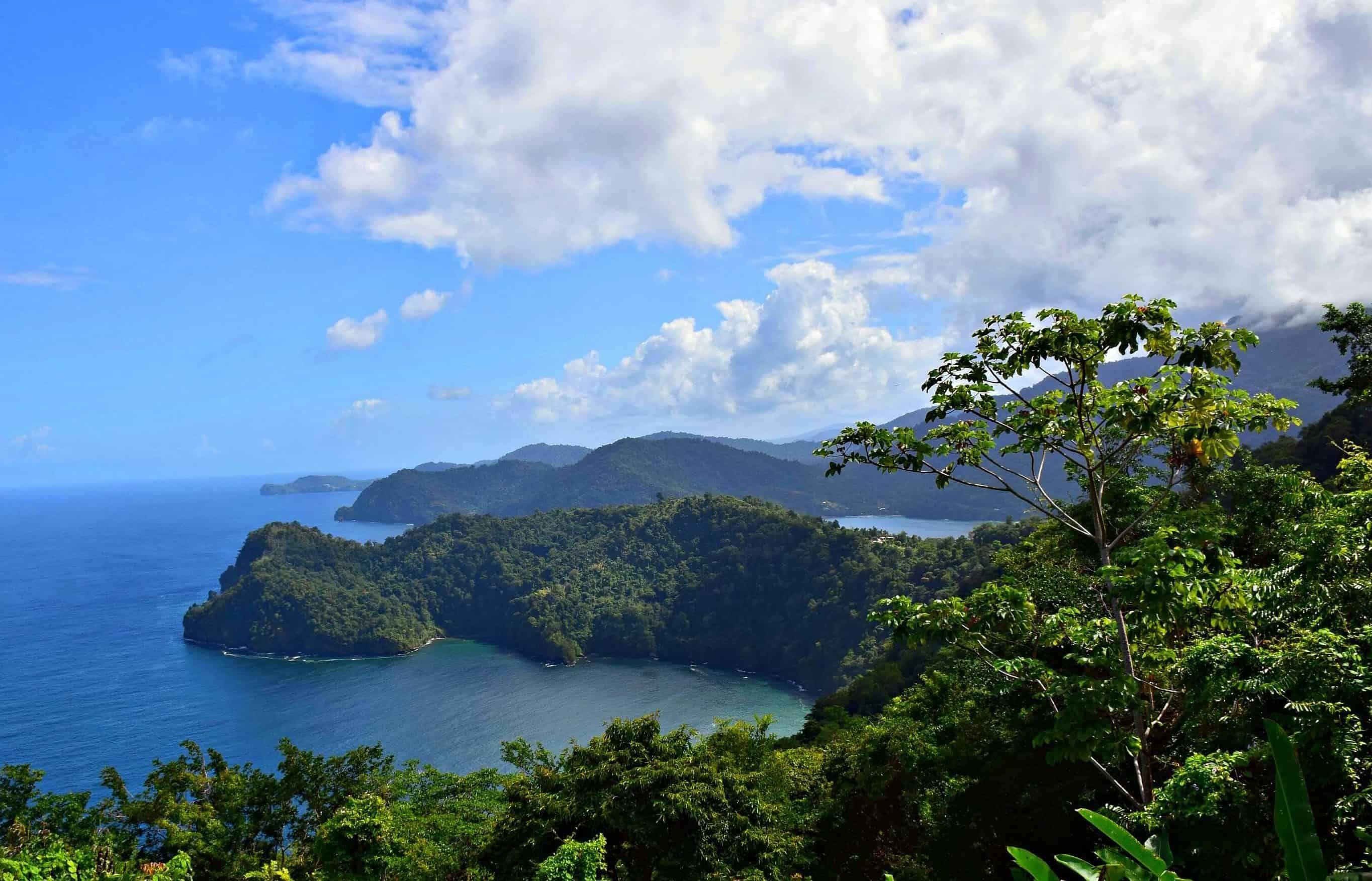 Tour Trinidad's North coast