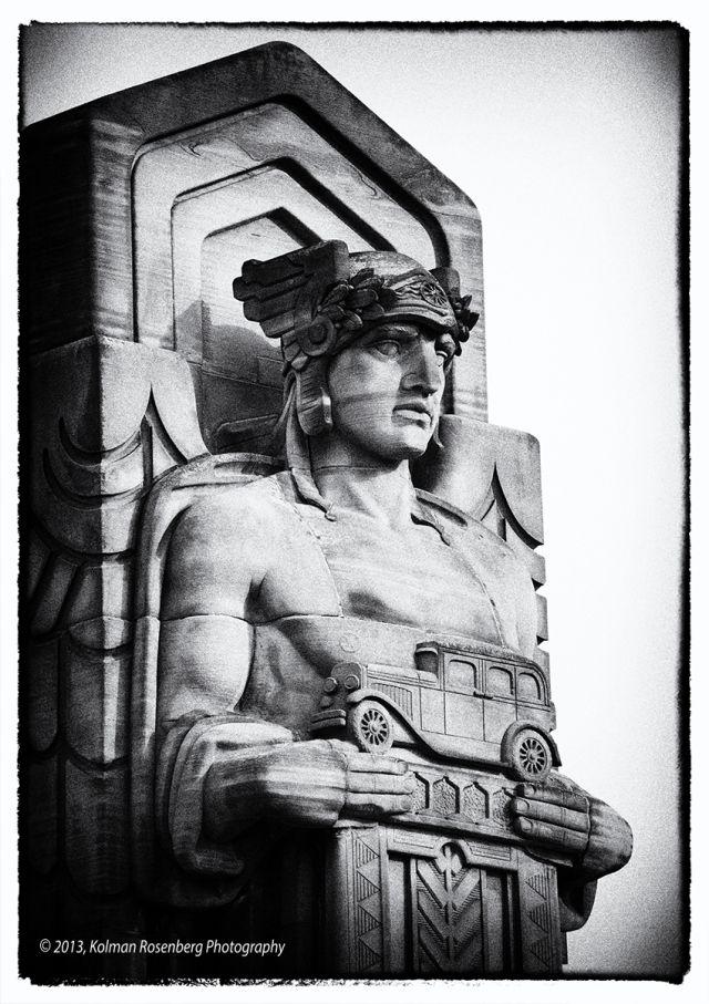 Photography Unposed By Kolman Rosenberg Art Deco Sculpture Art Deco Architecture Architecture Poster