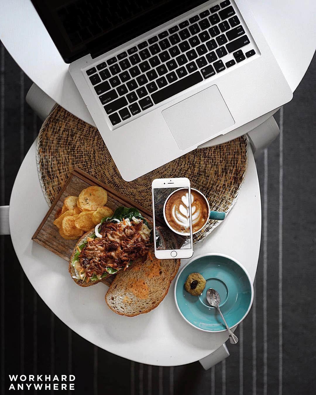 Jakarta Indonesia (Coffee With Me coffeewithmejkt) by