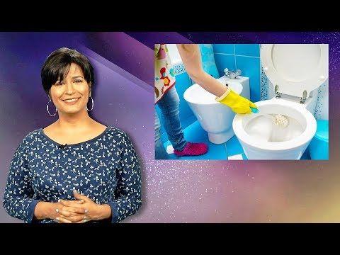 C mo hacer que tu ba o siempre tenga un olor agradable ellen te dice tips del hogar - Limpiar moho ropa ...