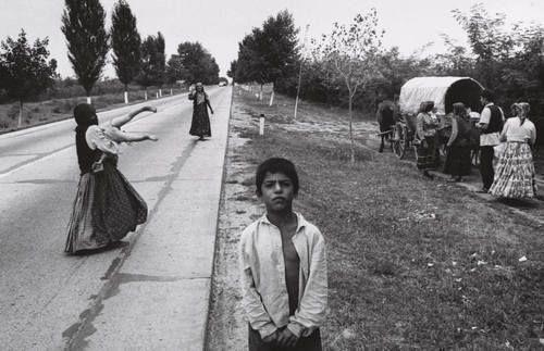 Untitled (Roma, Gypsies), 1962-1968, Josef Koudelka