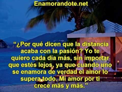 Frases Amor De Lejos Frases De Amor A La Distancia Dedica Frases