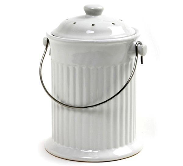 Attirant 10 Easy Pieces: Kitchen Compost Pails