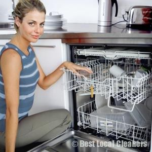 Top 3 Natural Cleaning Formulas Appliance Repair Service