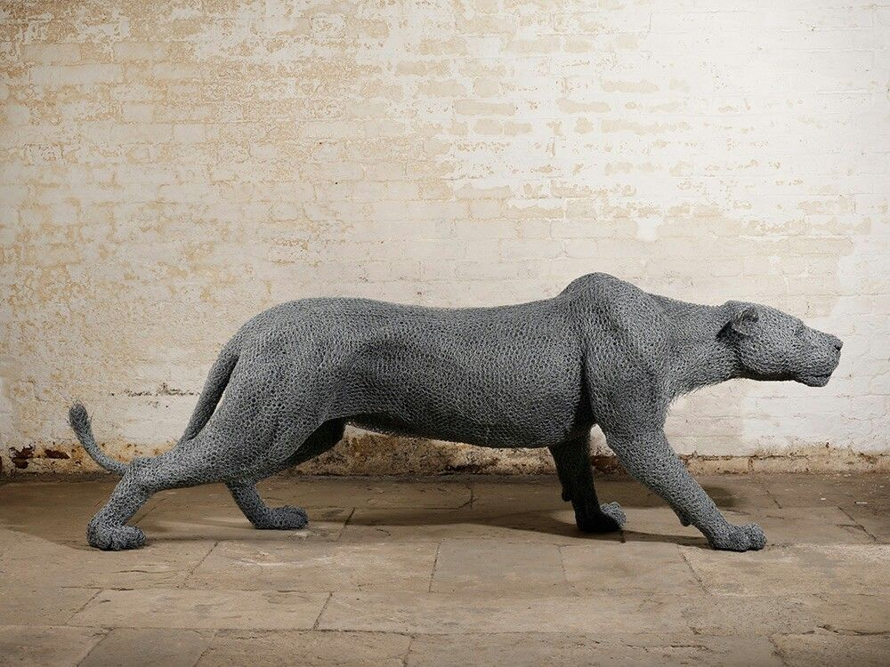 Explore Wire Sculptures Animal And More