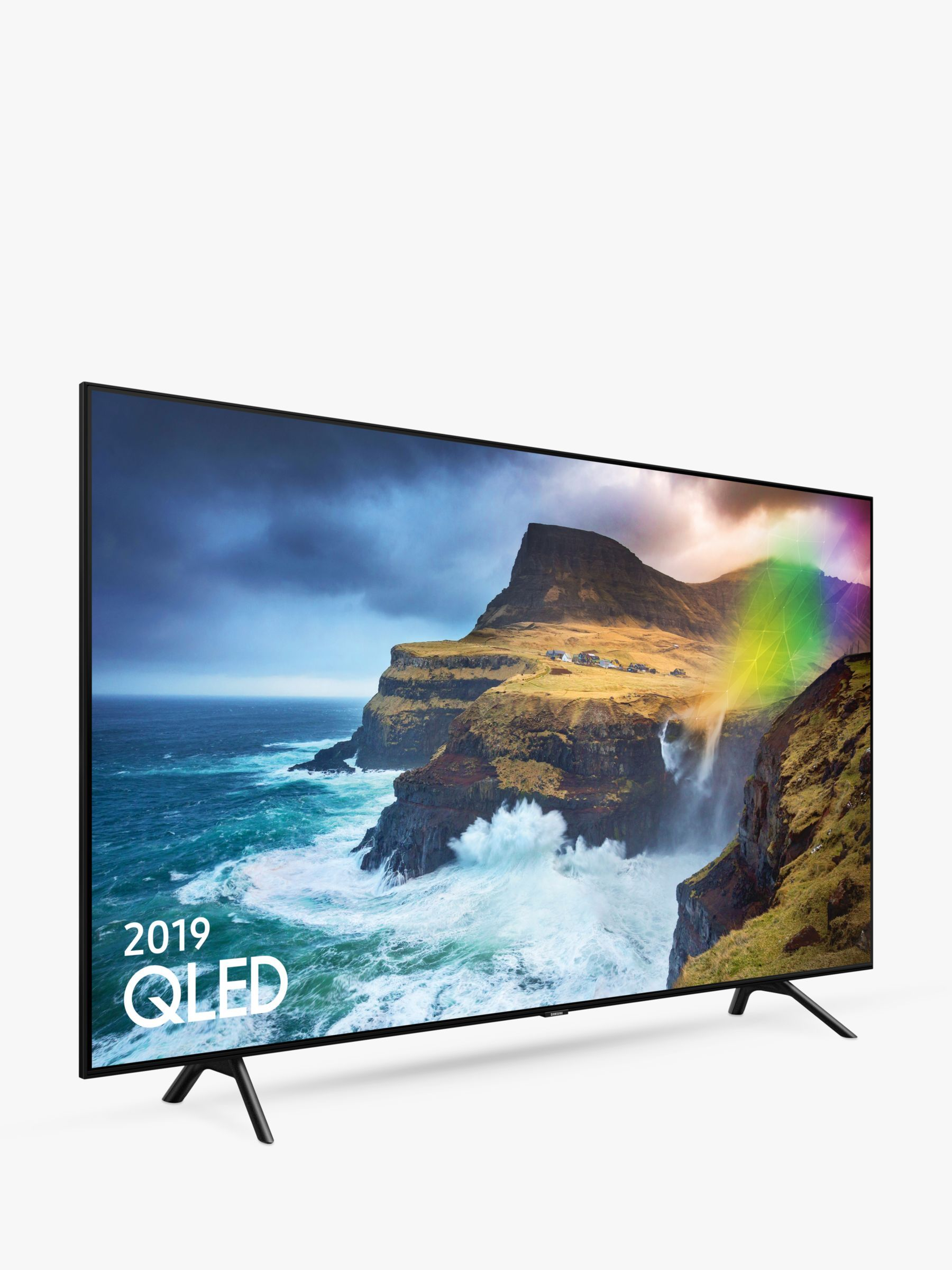 Samsung QE65Q70R (2019) QLED HDR 1000 4K Ultra HD Smart TV