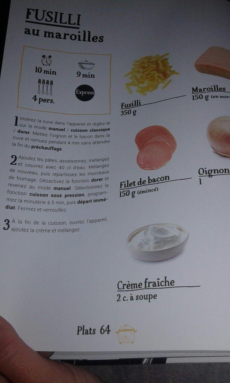 Maroilles, Filets, Emince