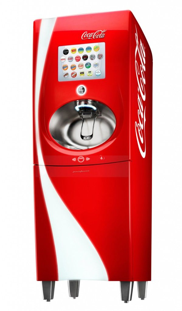 coca cola freestyle machine new to royal caribbean cruise lines majesty of the seas was first. Black Bedroom Furniture Sets. Home Design Ideas