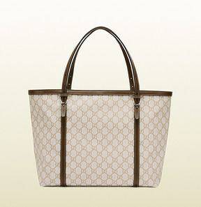 53d47f734 gucci nice GG supreme canvas tote on shopstyle.com | All In One ...