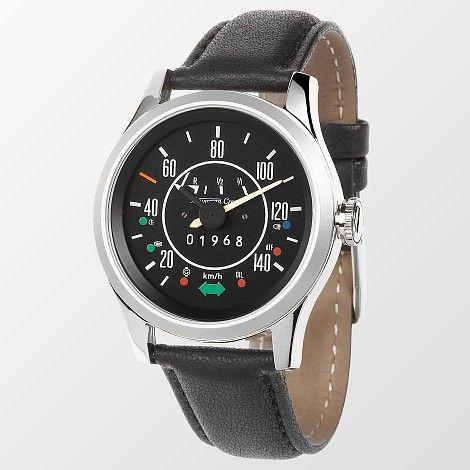 tiendas populares tienda del reino unido orden 1968 Volkswagen VW beetle speedometer watch. I must have ...