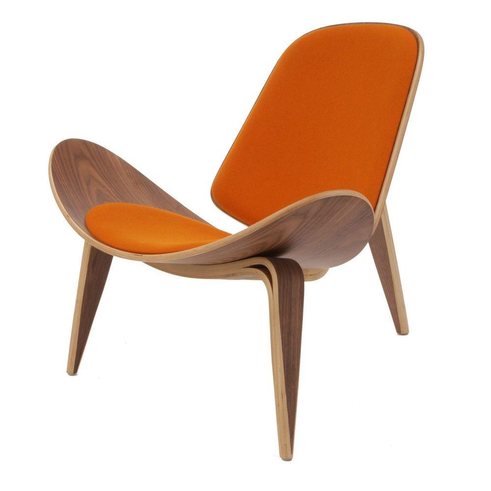 Superb Hans Wegner Shell Chair Replica   Hans J. Wegner   Designers   Modern  Classics Commercial