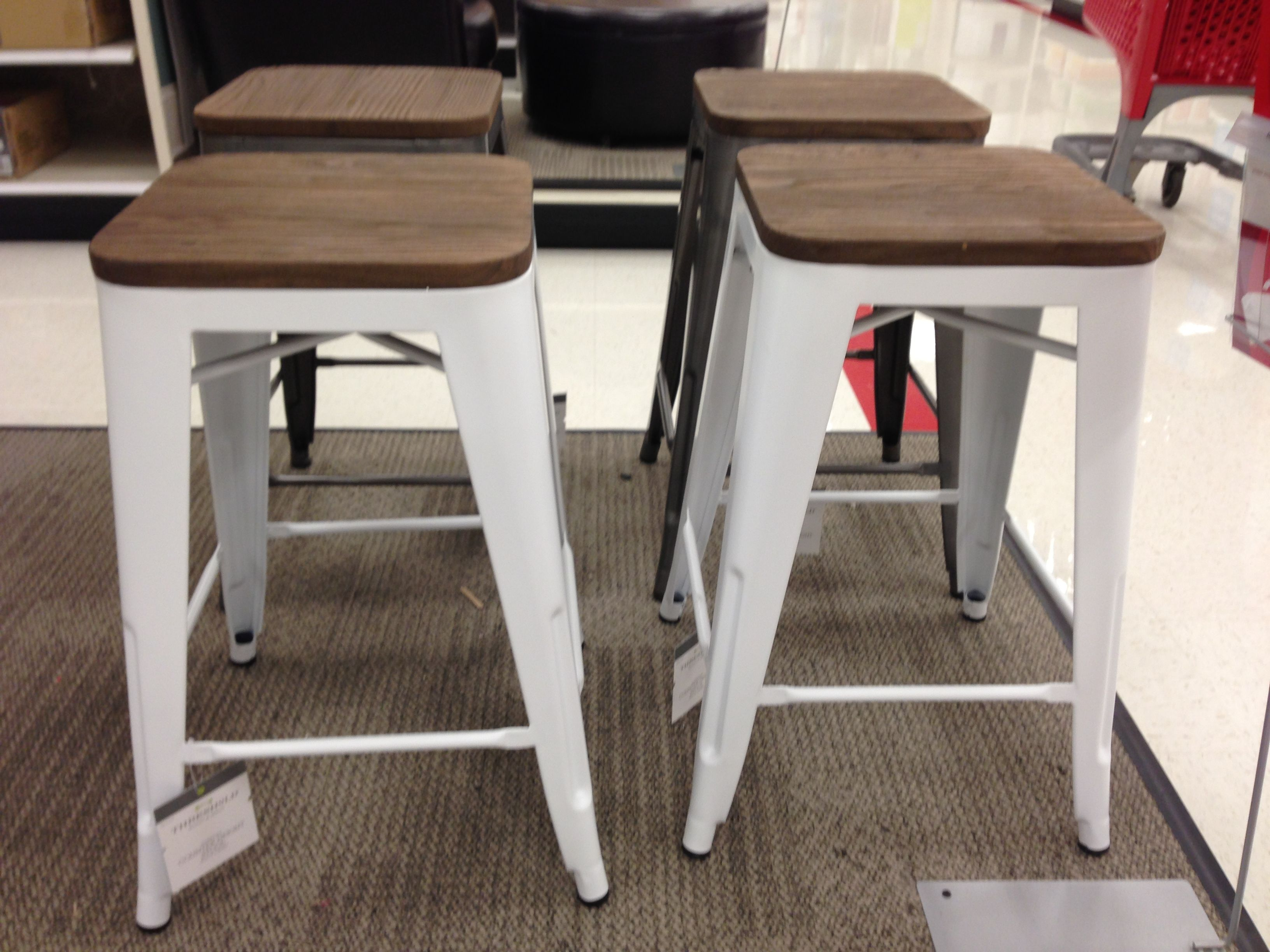 Tar threshold bar stools House Pinterest