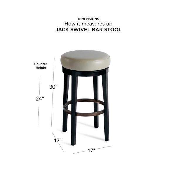Miraculous Jack Swivel Bar Counter Stool Kitchen Stools Counter Gmtry Best Dining Table And Chair Ideas Images Gmtryco