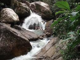 Resultado de imagem para cachoeiras