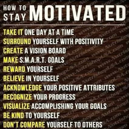 20 ideas fitness motivacin quotes stay motivated facts