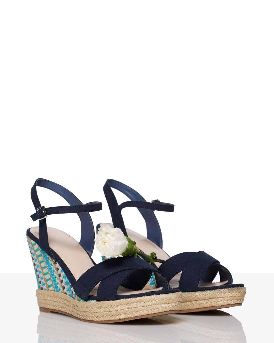 Summer shoes 2018 | Zapatos verano, Benetton, Alpargatas