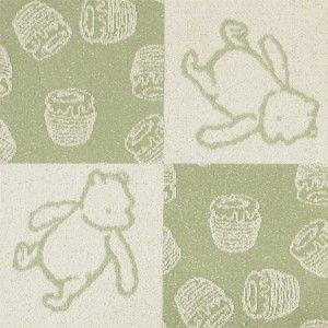 Winnie The Pooh By Disney Rug Kit